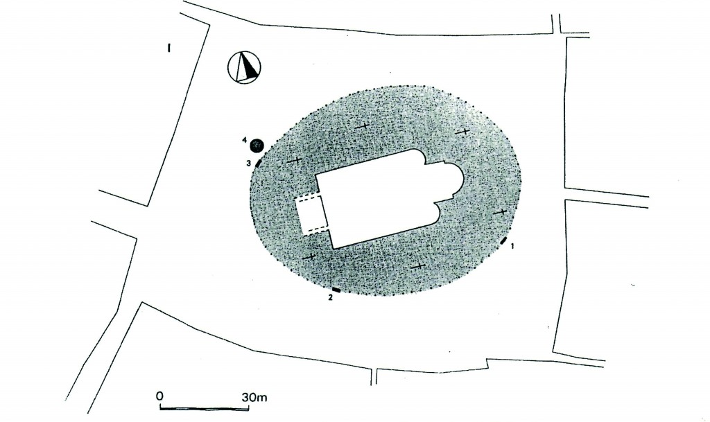 Abb. 7, Periode I (Burgmaier 1996)